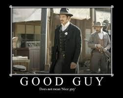 HBO's Deadwood