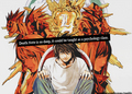 Death Note Tumblr. Confession (not mine) - death-note photo