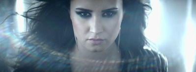 Demi Lovato - Heart Attack - Music Video Screencaps