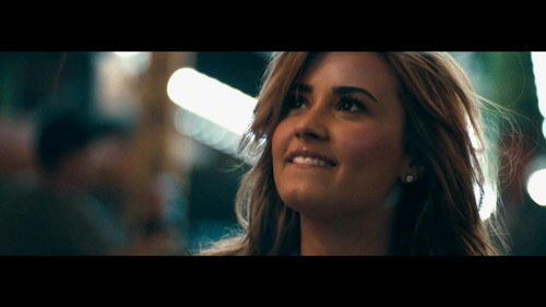 Demi Lovato wallpaper entitled Made in the USA - Music Video – Screencaps