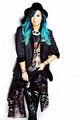Man, Demi looks great in anything. - demi-lovato photo