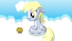 Cupcakes x Derpy