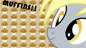 Derp muffins desktop/background