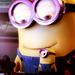 Minions <3 - despicable-me icon