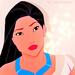 ~ Pocahontas ~