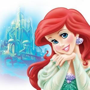 Ariel's heartland look