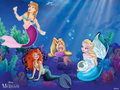DP Mermaids
