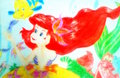 Princess Ariel - disney-princess fan art