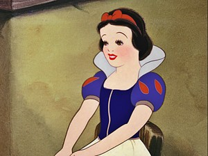 Disney Princess Screencaps - Princess Snow White