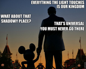 Wise words from Walt