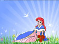 disney princess new look - disney-princess fan art