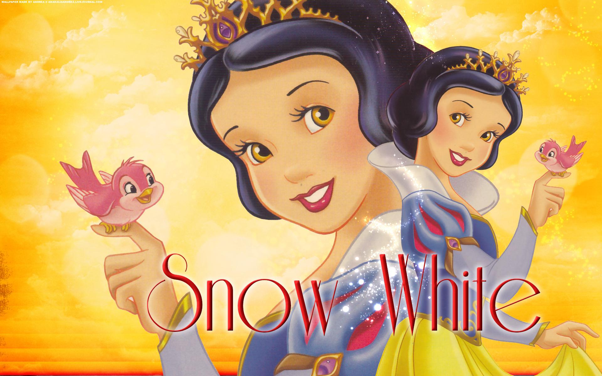 Disney Princesses Images Princess Snow White