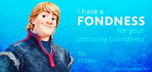 디즈니 valentines