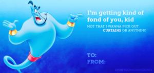 disney valentines