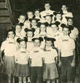 The Original Mickey Mouse Club - disney photo