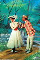 "1964 Disney Film, ""Mary Poppins"" - disney photo"