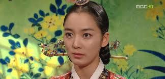 Lady Jang OkJung
