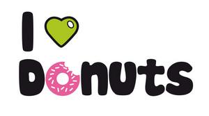 i ♥  donuts----------------------♥