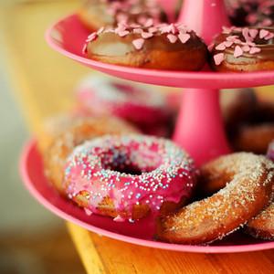 donut's-------------------------