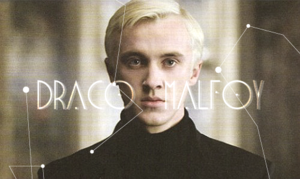 Drago Malfoy