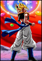 **Gogeta** - dragon-ball-z photo