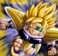 **Kakarot** - dragon-ball-z photo