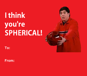 drake and Josh Valentines giorno cards