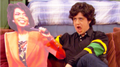 Josh and Oprah