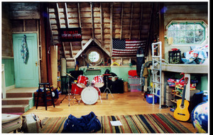 itik jantan, drake and Josh bedroom