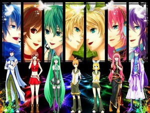 any vocaloid fans?