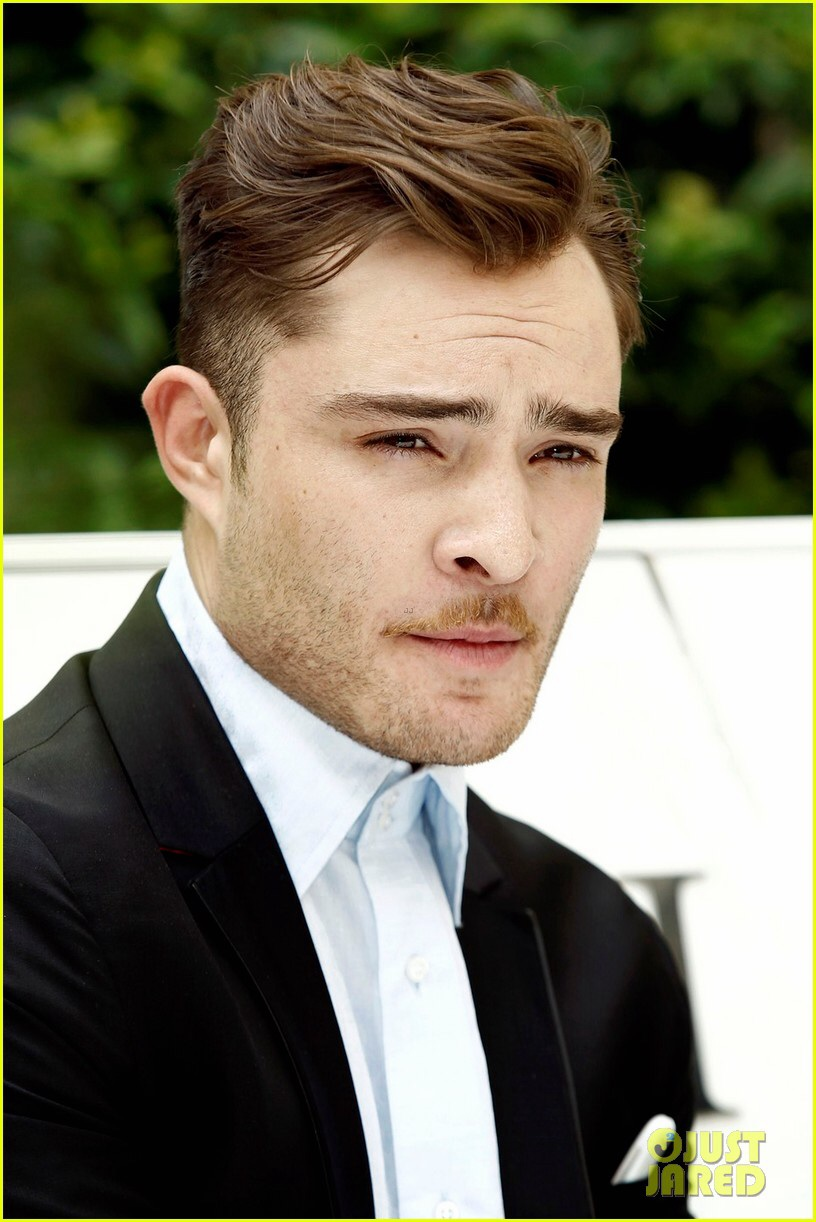Ed Westwick - Ed Westwick Photo (36645378) - Fanpop