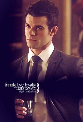 Elijah 바탕화면 with a business suit and a suit called ♥ Elijah ♥