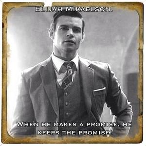 ♥ Elijah ♥
