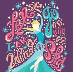 let it gooo!
