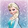 Elsa biểu tượng Nữ hoàng băng giá