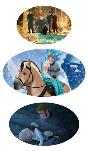 Back to Arendelle