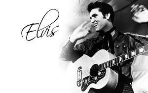 Elvis Aaron Presley(1935-1977)