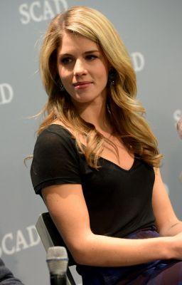 Emily at aTVfest