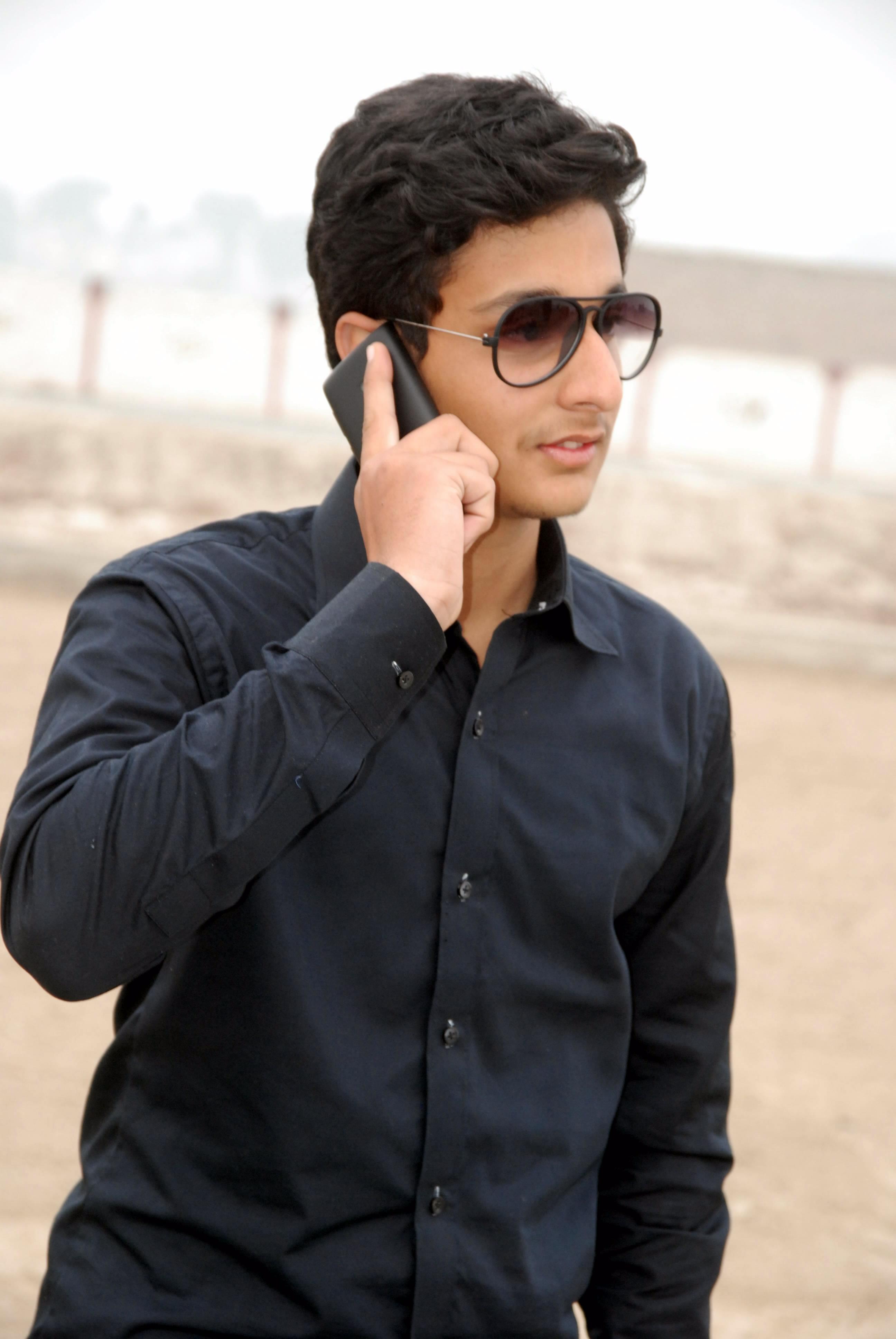 Ahmad Dar