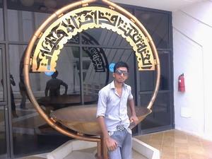 choudary Talat