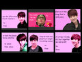 Erotic Exo V-Day Cards