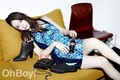 Krystal for 'Oh Boy!' - f-x photo