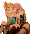 NaLu        - fairy-tail fan art