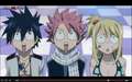 WHATs Happening??!! - fairy-tail photo