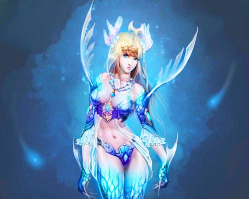 Fantasy - fantasy Wallpaper