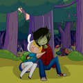 by your side - fiolee-fionna-and-marshal-lee photo