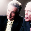 Flynn and Provenza
