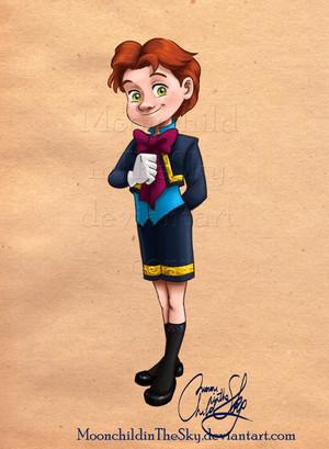 Little Hans