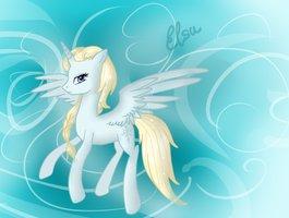 Nữ hoàng băng giá My Little ngựa con, ngựa, pony