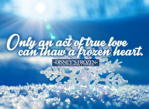 Frozen Quotes - Frozen Photo (36690881) - Fanpop